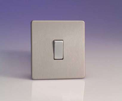 wiring up a double light switch uk With decorative finishes ranging from contemporary Brushed Steel Wiring Up A Double Light Switch Uk Creative With Decorative Finishes Ranging From Contemporary Brushed Steel Images
