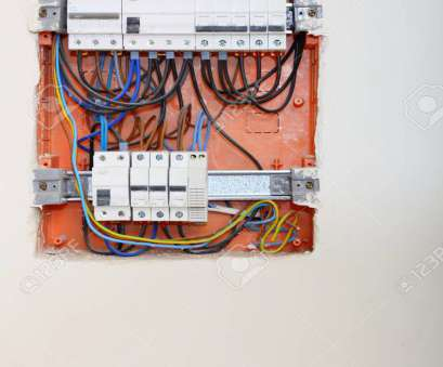 wiring up electrical panel Electrical installation. Close up electrical panel electricity distribution, with wires fuses, contactors Stock Wiring Up Electrical Panel Professional Electrical Installation. Close Up Electrical Panel Electricity Distribution, With Wires Fuses, Contactors Stock Galleries