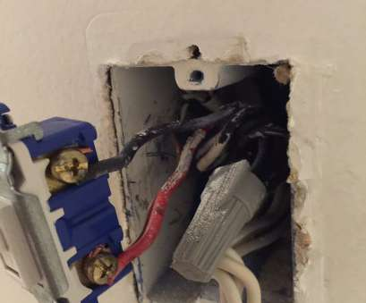 wiring a 3 way switch in a junction box ... 3-way switch install at a later date?) enter image description here Wiring, Way Switch In A Junction Box Practical ... 3-Way Switch Install At A Later Date?) Enter Image Description Here Photos