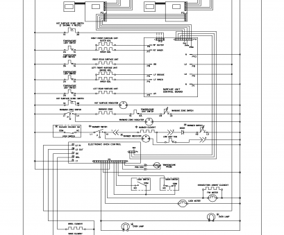 Wiring, Way Switch With 12/3 Wire New Frigidaire Plef398Ccc Electric Range Timer Stove Clocks, Rh Appliancetimers Ca House Wiring Diagrams 3-Way Switch Wiring Diagram Variations Collections