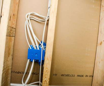 Wisconsin Residential Electrical Wiring Code Perfect Not Permitted: When Remodels Don'T Meet Code, Angie'S List Photos