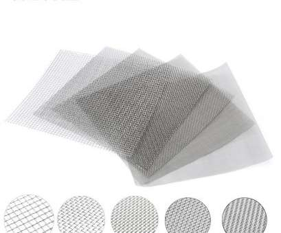 woven wire mesh 1/2 1/2/3/5X 4/8/10/30/40COUNT STAINLESS Steel Woven Wire Mesh(filter Woven Wire Mesh 1/2 Professional 1/2/3/5X 4/8/10/30/40COUNT STAINLESS Steel Woven Wire Mesh(Filter Images