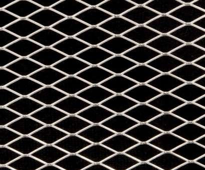 woven wire mesh 1/2 Wireform gallery mesh aluminum Woven Wire Mesh 1/2 Most Wireform Gallery Mesh Aluminum Ideas