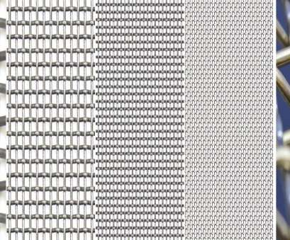 woven wire mesh canada Stainless steel weavemesh Woven Wire Mesh Canada Popular Stainless Steel Weavemesh Solutions