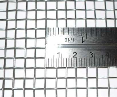 woven wire mesh canada Woven Wire Mesh, 4 mesh (0.9mm wires) (Stainless Steel 304L), 5.5mm Aperture, By Inoxia, Size: 15cm x 15cm: Amazon.ca: Industrial & Scientific Woven Wire Mesh Canada Simple Woven Wire Mesh, 4 Mesh (0.9Mm Wires) (Stainless Steel 304L), 5.5Mm Aperture, By Inoxia, Size: 15Cm X 15Cm: Amazon.Ca: Industrial & Scientific Pictures