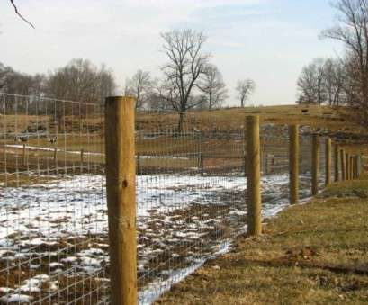Woven Wire Mesh Fence Cost New Woven Wire Fence Best Protection, Fence, Gate Ideas Pictures