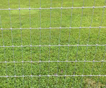 Woven Wire Mesh Fence Cost Most Woven Wire Fence, Petty Farms Images