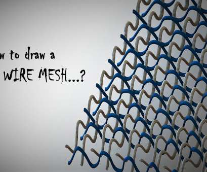 woven wire mesh inventor Solidworks TUTORIAL, How to draw a WIRE MESH Woven Wire Mesh Inventor Professional Solidworks TUTORIAL, How To Draw A WIRE MESH Collections