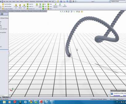 woven wire mesh inventor SolidWorks tutorial: Modelling a rope/wire Woven Wire Mesh Inventor Top SolidWorks Tutorial: Modelling A Rope/Wire Galleries