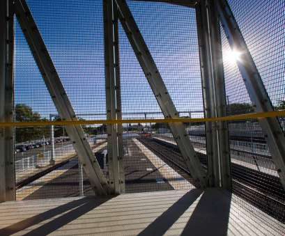 woven wire mesh nz Location: Fairfield Street Bridge,QLD Product: Woven Wire Architect: M3 Architects Woven Wire Mesh Nz Best Location: Fairfield Street Bridge,QLD Product: Woven Wire Architect: M3 Architects Pictures