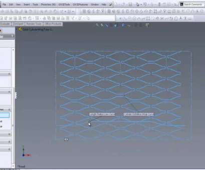 14 Perfect Woven Wire Mesh Solidworks Ideas