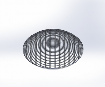 woven wire mesh solidworks how to model a mesh in solidworks, GrabCAD Questions Woven Wire Mesh Solidworks Simple How To Model A Mesh In Solidworks, GrabCAD Questions Galleries