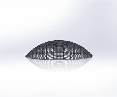 woven wire mesh solidworks how to model a mesh in solidworks, GrabCAD Questions Woven Wire Mesh Solidworks Practical How To Model A Mesh In Solidworks, GrabCAD Questions Galleries