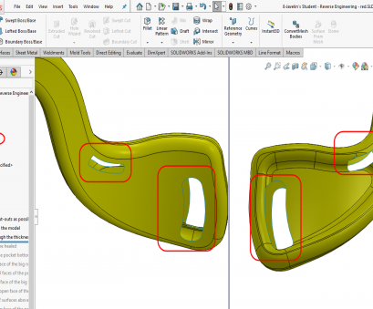 """woven wire mesh solidworks Impossible"""" Modeling Challenges Part 4: Reverse Engineering Woven Wire Mesh Solidworks Brilliant Impossible"""" Modeling Challenges Part 4: Reverse Engineering Galleries"""