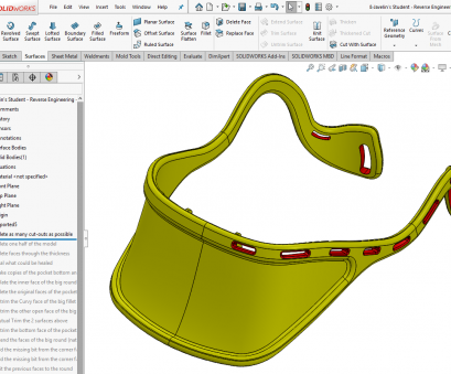 """woven wire mesh solidworks Impossible"""" Modeling Challenges Part 4: Reverse Engineering Woven Wire Mesh Solidworks Perfect Impossible"""" Modeling Challenges Part 4: Reverse Engineering Photos"""