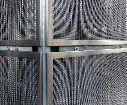 woven wire mesh suppliers uk Toronto Hotel Uses Banker Wire's Woven Metal Mesh, Rooftop Stairway Woven Wire Mesh Suppliers Uk Simple Toronto Hotel Uses Banker Wire'S Woven Metal Mesh, Rooftop Stairway Ideas