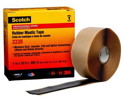 wrapping copper wire with electrical tape 3M 2228 Scotch Moisture Sealing Electrical Tape, 1 in x 10 ft x 0.65 in Wrapping Copper Wire With Electrical Tape Creative 3M 2228 Scotch Moisture Sealing Electrical Tape, 1 In X 10 Ft X 0.65 In Ideas