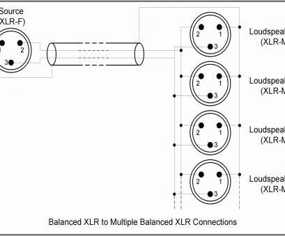 19 Creative Xlr To Rj45 Wiring Diagram Pictures