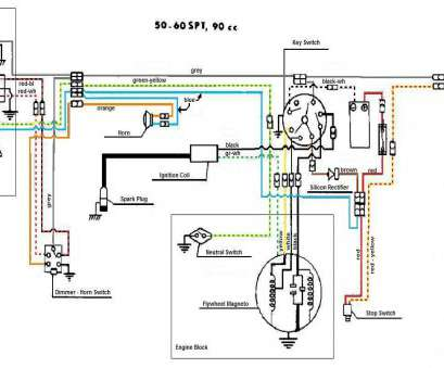 yamaha rs 100 electrical wiring diagram BS50-90cc Wiring Diagram: Yamaha Rs, Electrical Wiring Diagram Practical BS50-90Cc Wiring Diagram: Galleries