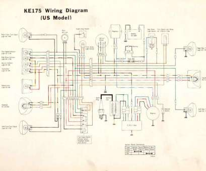 yamaha rs 100 electrical wiring diagram ServiceManuals -, Junk Man's Adventures Yamaha Rs, Electrical Wiring Diagram Perfect ServiceManuals -, Junk Man'S Adventures Collections
