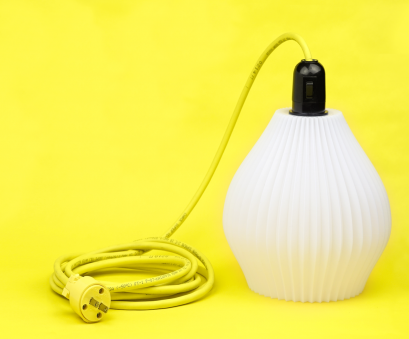yellow wire pendant light 100 Dropped Pendant Lights by cw&t, Kickstarter Yellow Wire Pendant Light Popular 100 Dropped Pendant Lights By Cw&T, Kickstarter Pictures