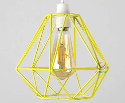 yellow wire pendant light Vintage Retro Cage Wire Pendant Light Shade Yellow Diamond Design Bulb Guard Lamp Shade -, Guard Lamp Shade,Cage Light Shade Diamond,Cage Wire Lamp Yellow Wire Pendant Light Perfect Vintage Retro Cage Wire Pendant Light Shade Yellow Diamond Design Bulb Guard Lamp Shade -, Guard Lamp Shade,Cage Light Shade Diamond,Cage Wire Lamp Ideas