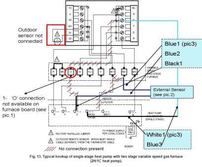 York Electric Furnace Wiring Diagram - Wiring Diagrams Folder on