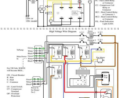 zen thermostat wiring diagram heat pump wiring diagram, ac detailed wiring diagrams wiring diagram, septic system trane heat Zen Thermostat Wiring Diagram Perfect Heat Pump Wiring Diagram, Ac Detailed Wiring Diagrams Wiring Diagram, Septic System Trane Heat Pictures