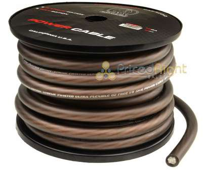 zero gauge speaker wire Details about 2, Bullz Audio 0 Gauge Power Wire, Ft Feet Ground Cable Platinum Black 1/0 Zero Gauge Speaker Wire Simple Details About 2, Bullz Audio 0 Gauge Power Wire, Ft Feet Ground Cable Platinum Black 1/0 Pictures
