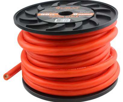 zero gauge speaker wire PC0-50NRG, 1/0 GAUGE 50, OFC ORANGE POWER CABLE Zero Gauge Speaker Wire Popular PC0-50NRG, 1/0 GAUGE 50, OFC ORANGE POWER CABLE Solutions