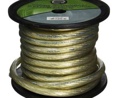 zero gauge speaker wire Scosche® EP155C-50 -, Gauge, Hex Clear, Power Wire Zero Gauge Speaker Wire Brilliant Scosche® EP155C-50 -, Gauge, Hex Clear, Power Wire Collections