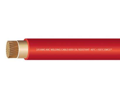 zero gauge wire diameter 2/0 Gauge Premium Extra Flexible Welding Cable -, Colors! -, Copper, Rated, Volts -50C + 105C, Made in, USA! Please Choose Color & Zero Gauge Wire Diameter Professional 2/0 Gauge Premium Extra Flexible Welding Cable -, Colors! -, Copper, Rated, Volts -50C + 105C, Made In, USA! Please Choose Color & Collections