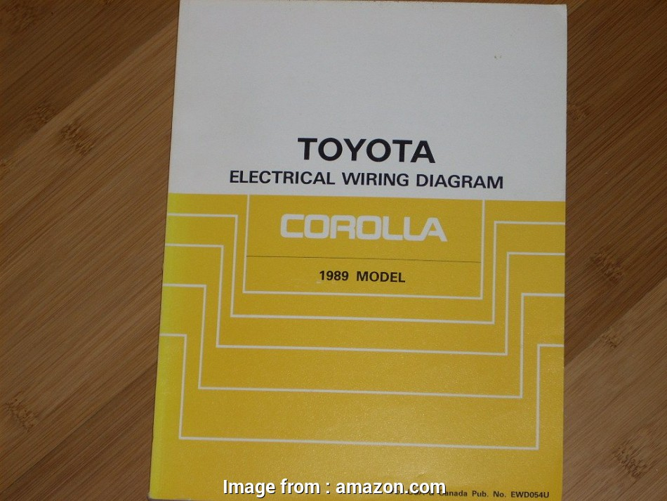 Brilliant Toyota 4K Electrical Wiring Diagram Simple Toyota Corolla Electrical Wiring 101 Capemaxxcnl