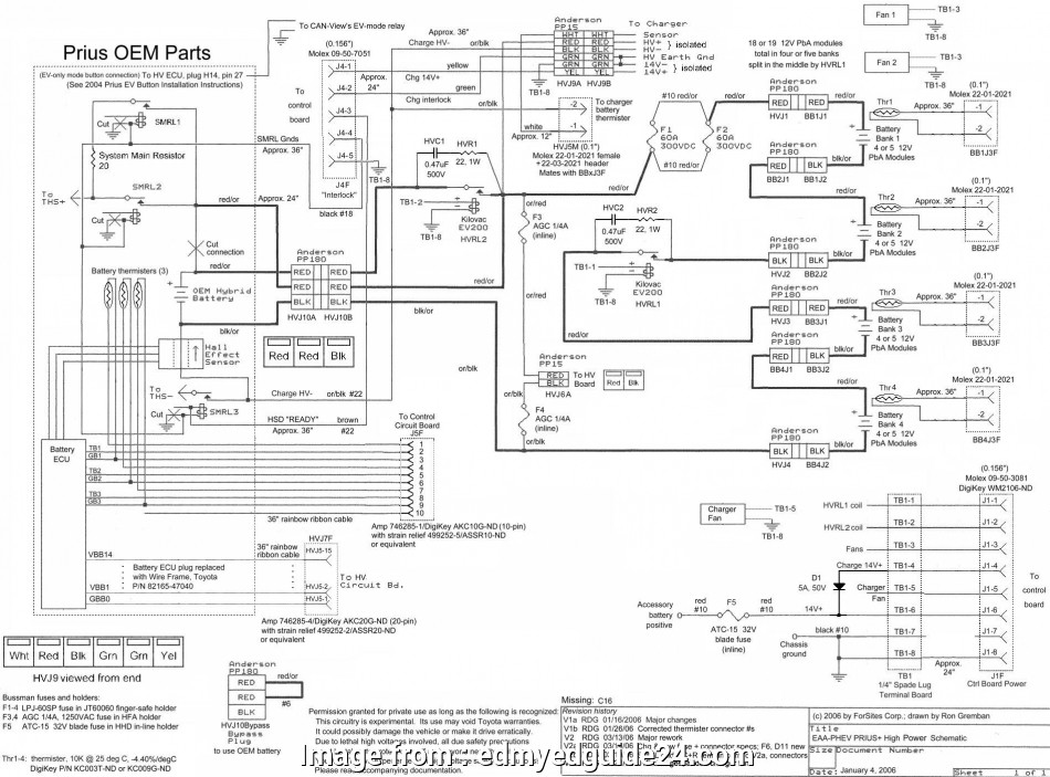 toyota prius wiring diagram pdf House Wiring Circuit Diagram, Simple Toyota Prius Wiring Diagram, Beautiful Jack Dc Power Plug Diagram 13 Nice Toyota Prius Wiring Diagram Pdf Ideas