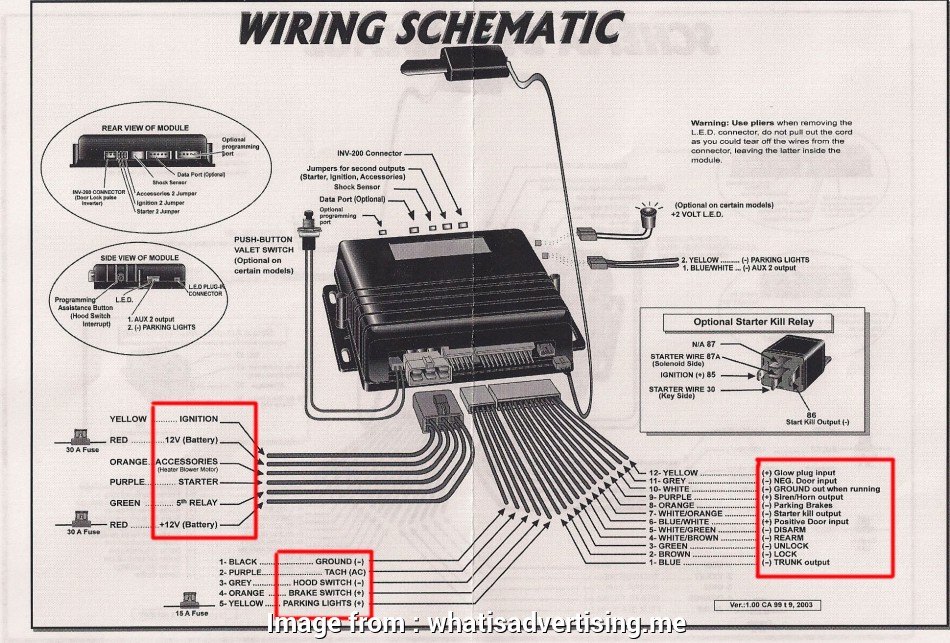 DIAGRAM] Viper 3105v Wiring Diagram FULL Version HD Quality Wiring Diagram  - CLASSDIAGRAMMAKER.VENEZIAARTMAGAZINE.ITWiring And Fuse Image - veneziaartmagazine