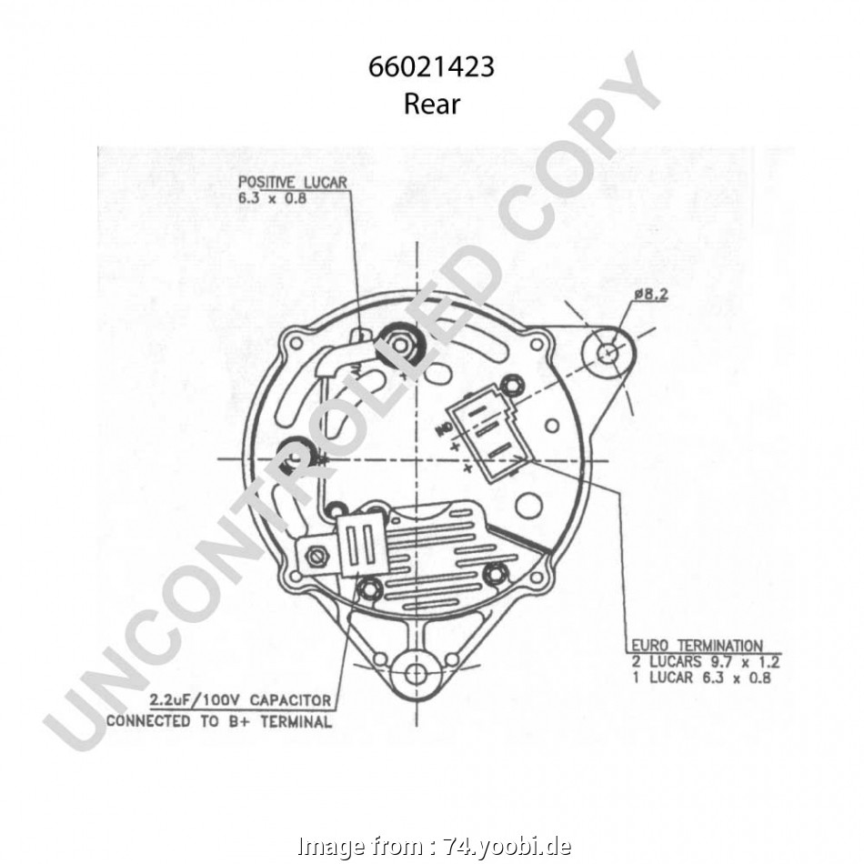 Valeo Starter Wiring Diagram Perfect 24v Bosch Alternator