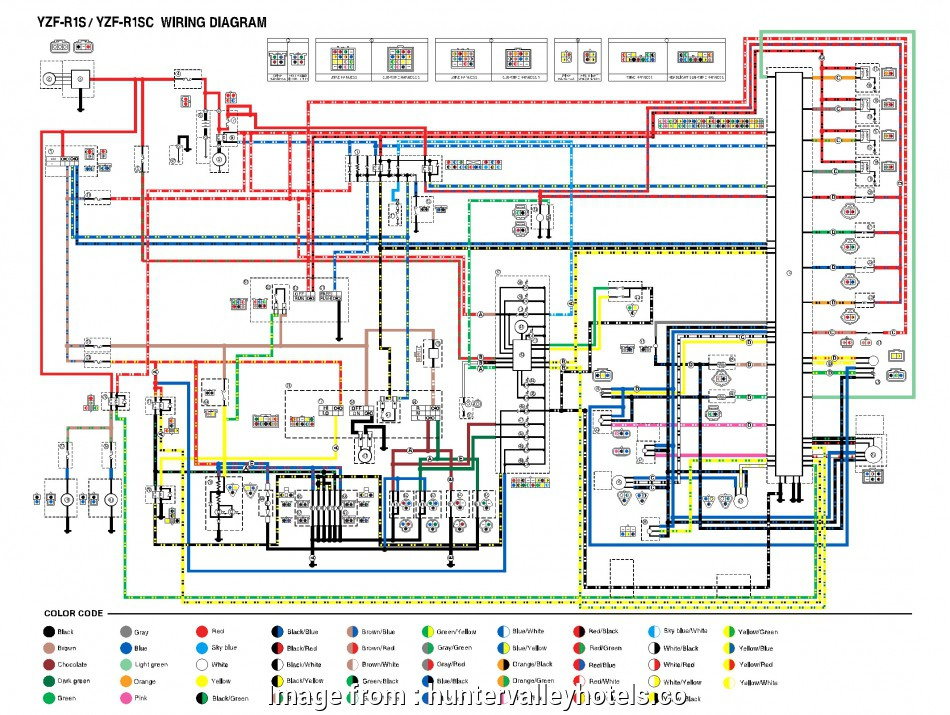 Van Electrical Wiring Diagram Fantastic Diagram Mazda