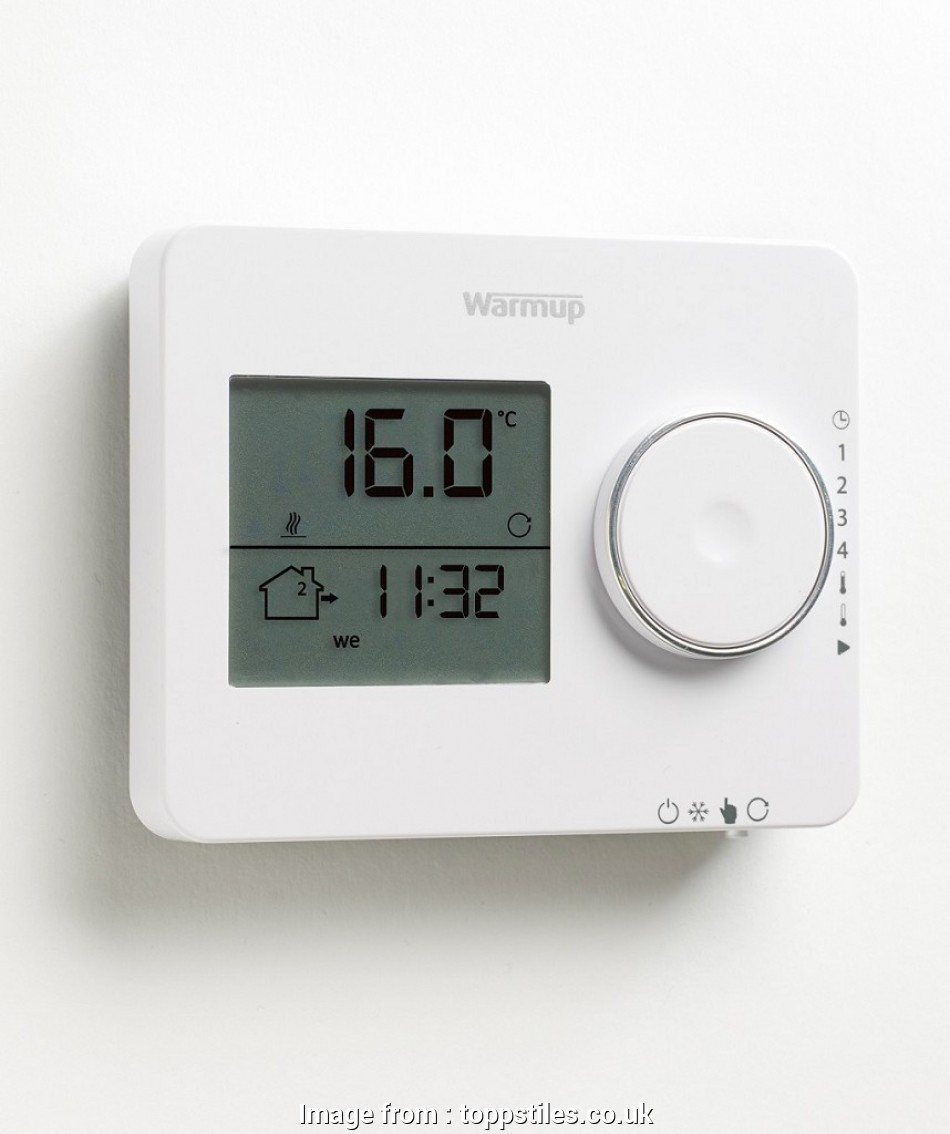 warmup underfloor heating thermostat wiring diagram Warmup Element Tempo Cloud White, Topps Tiles 19 Creative Warmup Underfloor Heating Thermostat Wiring Diagram Galleries