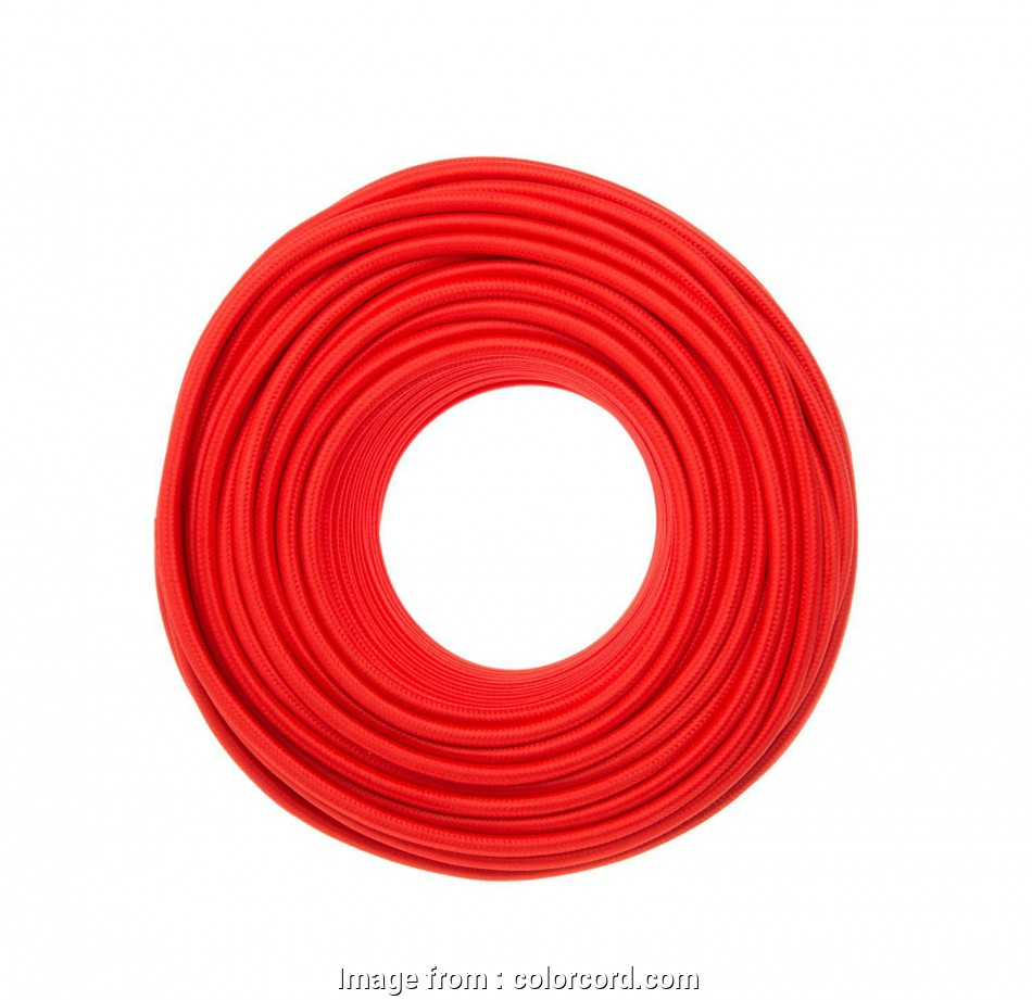 what does the red electrical wire do DIY Fabric Wire by, Foot, 16 g. Red 8 Best What Does, Red Electrical Wire Do Ideas