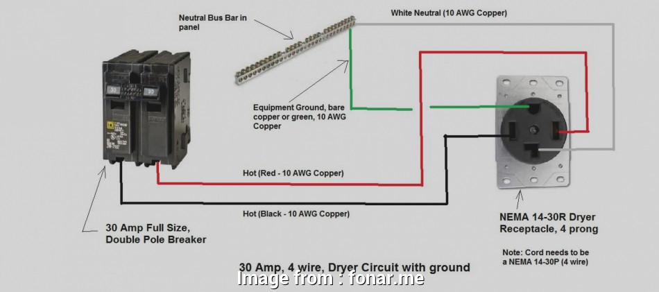 What Gauge Wire Do I Need  220 Volts Creative How To Wire  Volt Outlet Diagram  Fonar Me