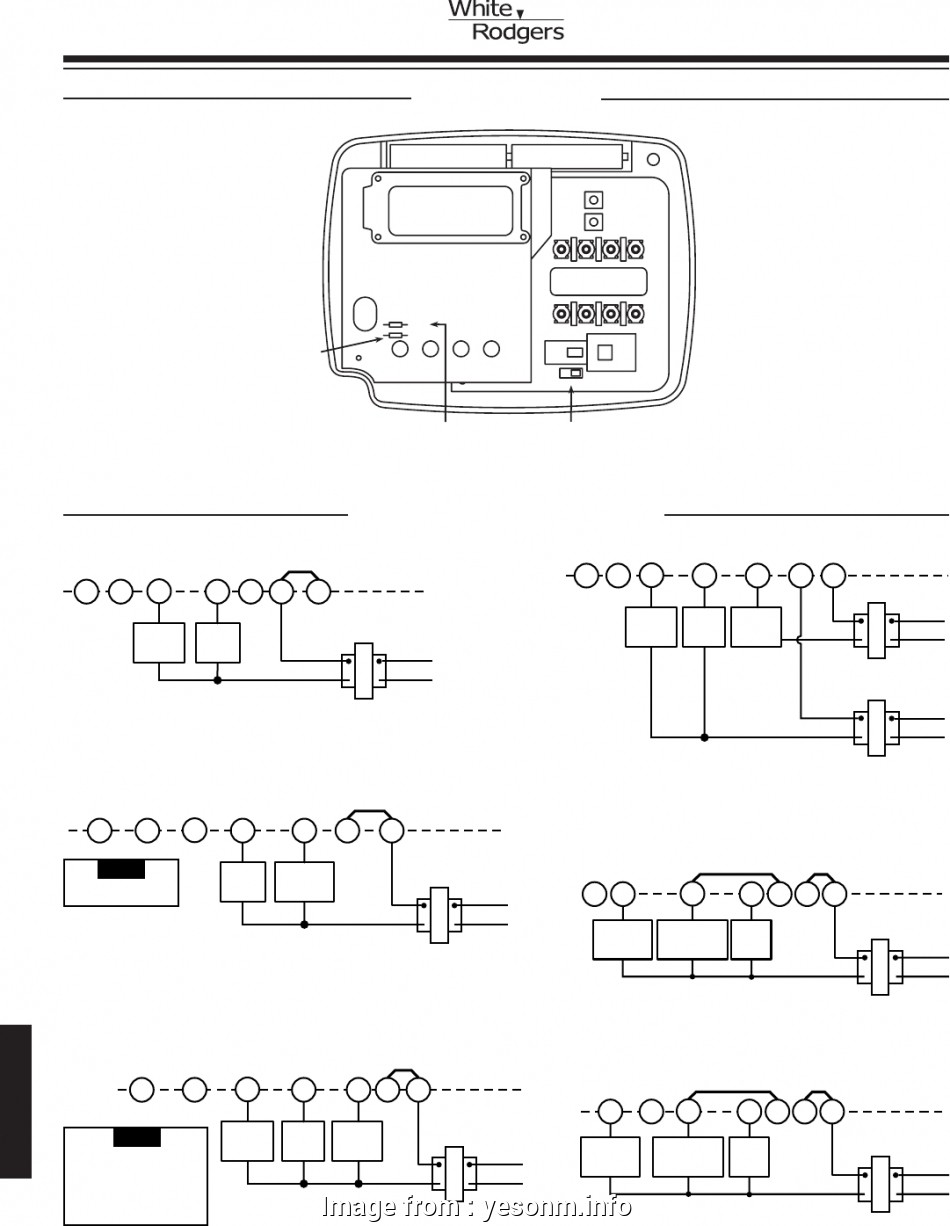 white rodgers thermostat wiring diagram Fantastic White Rodgers thermostat Wiring Diagram White Rodgers Thermostat Wiring Diagram Fantastic Fantastic White Rodgers Thermostat Wiring Diagram Galleries