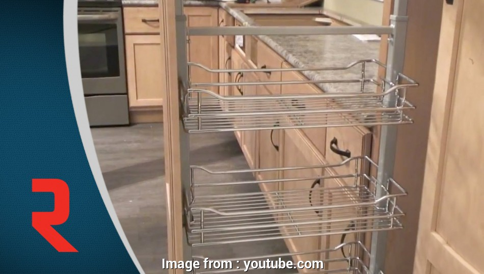 wire basket drawer bunnings Pull-out pantry installation 11 Nice Wire Basket Drawer Bunnings Images