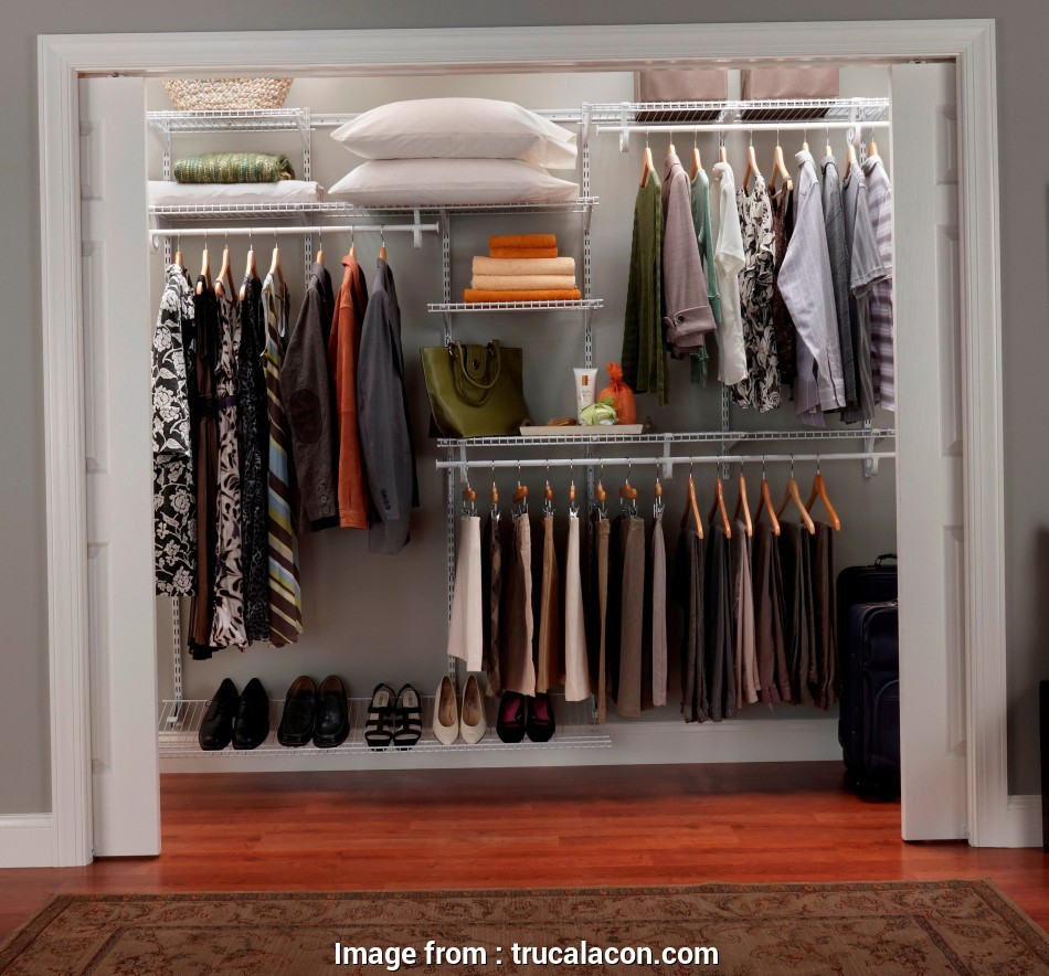 wire closet shelving ideas Wire closet ideas Wire Closet Ideas Closet Design Ideas Closet 16 Professional Wire Closet Shelving Ideas Pictures