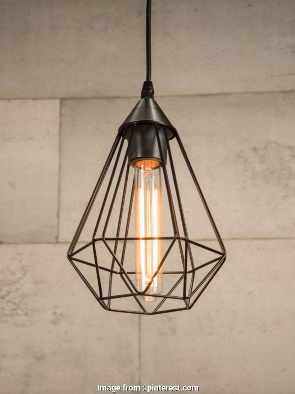 Admirable Wire Hanging Pendant Light Cleaver Black Wire Cage Pendant Light Wiring 101 Olytiaxxcnl