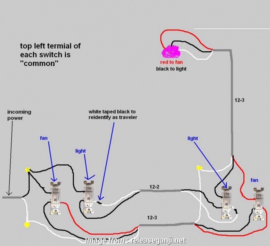 Wire In A Ceiling Light Top Wiring Diagram 4 Wire Ceiling ...  Wire Ceiling Fan Light Wiring Diagram on