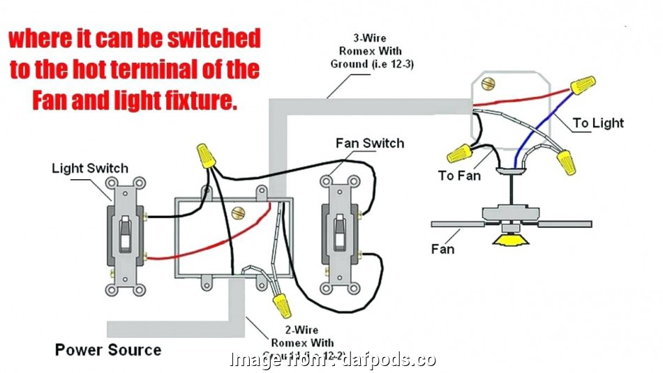 Wire  Light Fixture Switch Practical 4 Bulb Fluorescent Fixture Wiring Diagram  To Wire Cooper