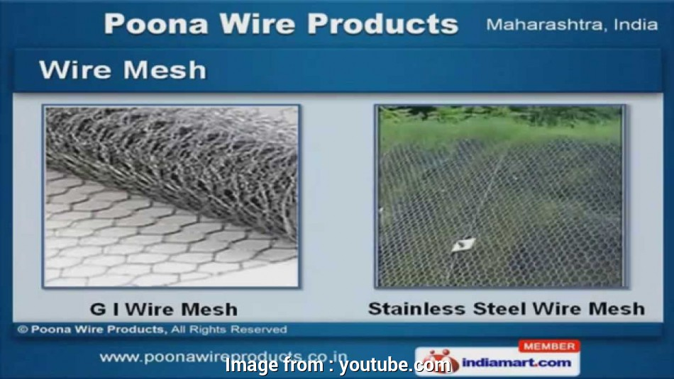 wire mesh fence india Wire Mesh Fencing by Poona Wire Products, Pune 13 Cleaver Wire Mesh Fence India Ideas