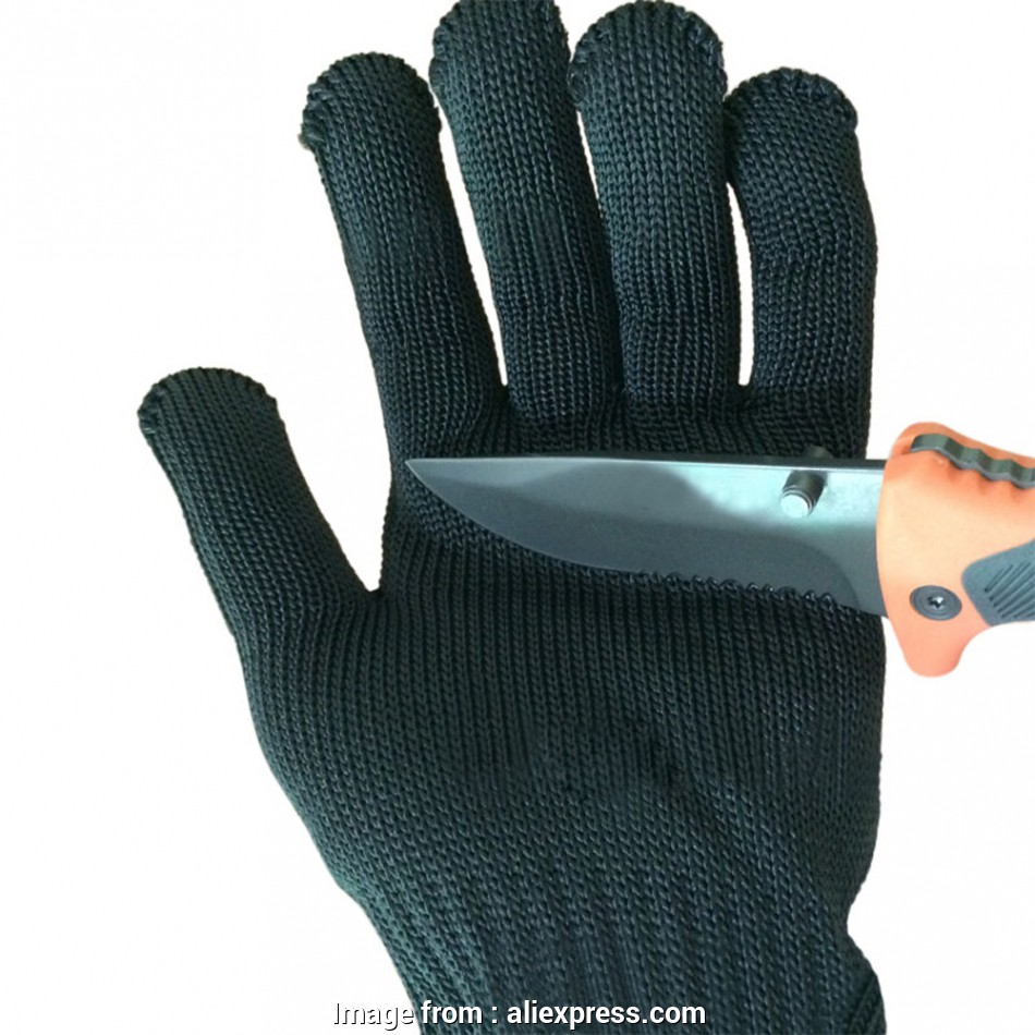wire mesh gloves Gloves Proof Protect Stainless Steel Wire Safety Gloves, Metal Mesh Butcher Anti cutting breathable Work Gloves self defense-in Safety Gloves from 8 Simple Wire Mesh Gloves Pictures