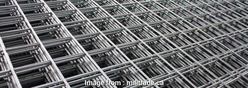 wire mesh panels edmonton Milltrade Building Products Edmonton, Rebar, Wire Mesh 20 Perfect Wire Mesh Panels Edmonton Ideas