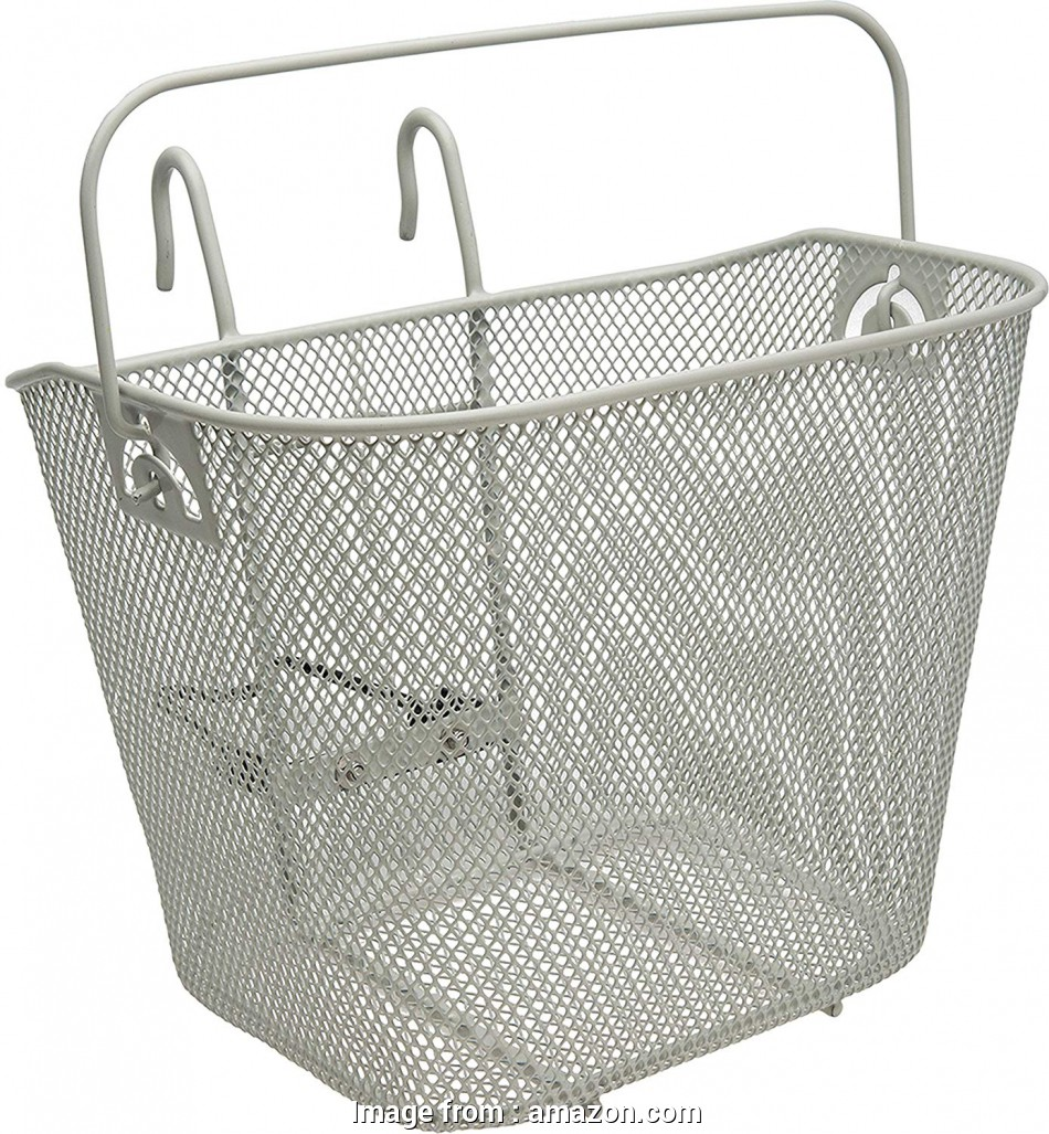 wire mesh tote baskets Bell Tote, Front Basket with Handle, Bicycle 14 Practical Wire Mesh Tote Baskets Photos